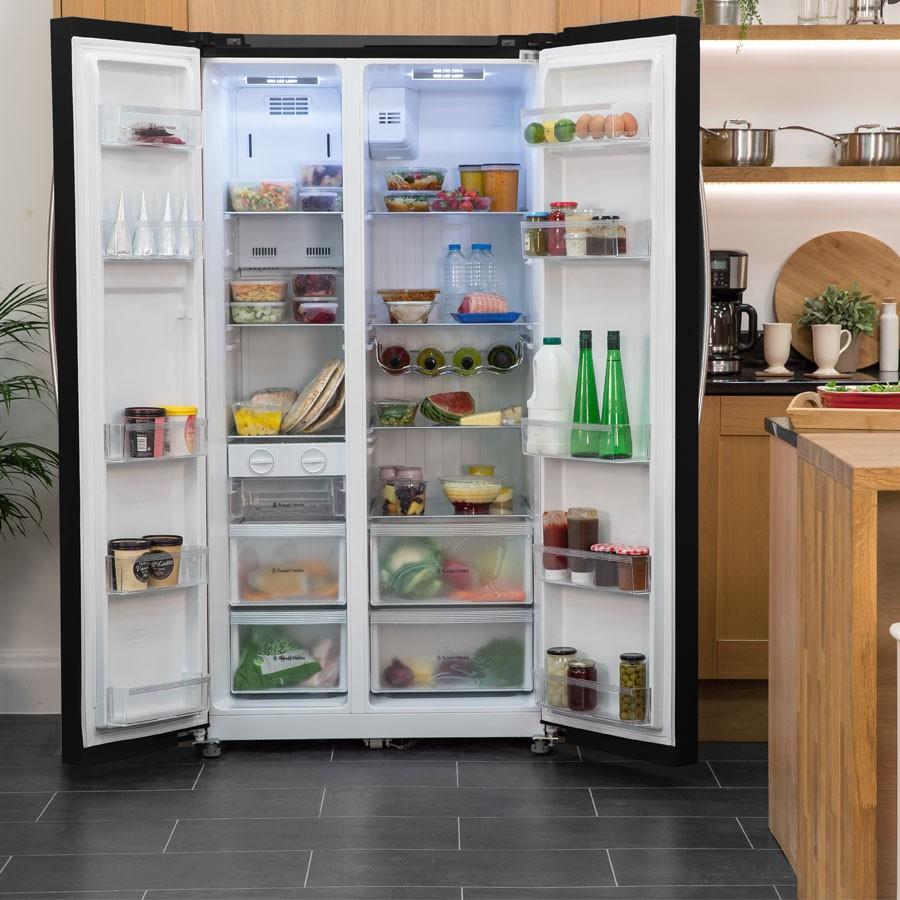 Frigorifero Americano Poco Profondo ▷ il migliore frigorifero americano. offerte e prezzi di